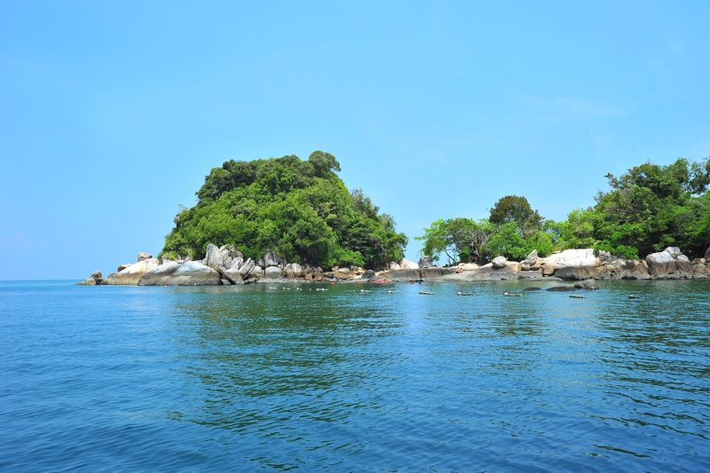 Best Island To Visit In Malaysia In November