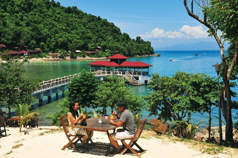 Perhentian Islands Marine Project