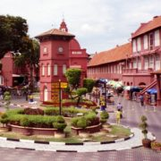Explore the historic town of Malacca, a key port for trade between the East and the West with influences of former Asian and European rulers evident throughout this UNESCO World Heritage City.