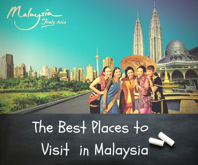 Best Places For Cheap Holiday: Top 10 Most Beautiful Places To Visit In Malaysia